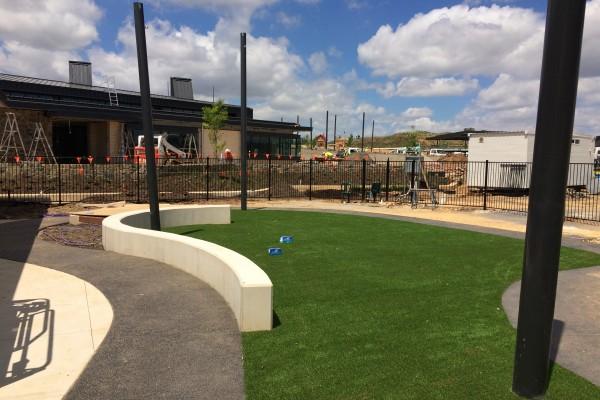 ELC-Playground