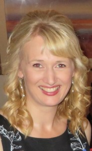 Welcoming Rachel Howden to TASG