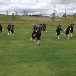 Sport Day  - Rockley Oval