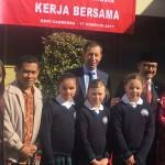 IndonesianDay-AmbassadorandPartnerSchool